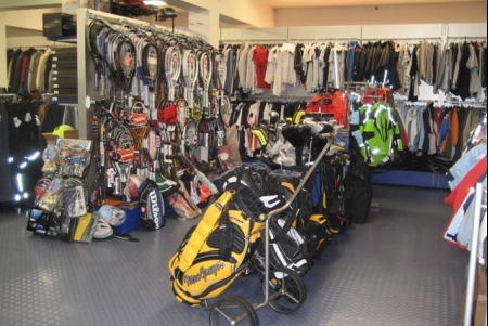 Photo von Charlys Sportshop in Sindelfingen