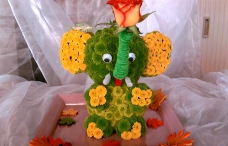 Thumbnail für Crazy Flowers