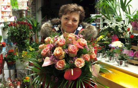 Foto 4 von Geschenke-, Blumen und Verpackungsservice in Berlin