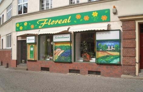 Foto 2 von Floreal in Berlin