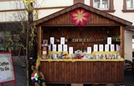 Photo von Tässje am Dom in St. Wendel