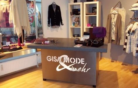 Foto 8 von Gisa Mode & Mehr in Mülheim