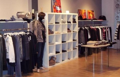 Foto 1 von Gisa Mode & Mehr in Mülheim