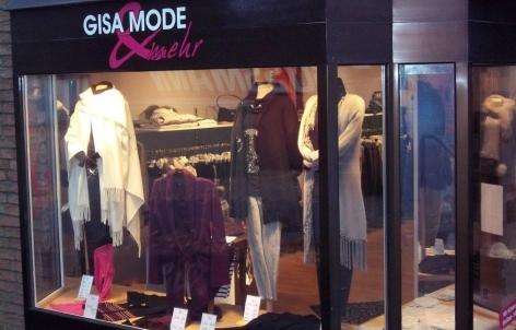 Foto 3 von Gisa Mode & Mehr in Mülheim