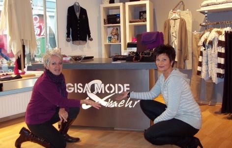 Foto 2 von Gisa Mode & Mehr in Mülheim