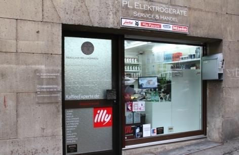 Photo von PL Elektrogeräte Service & Handel in Stuttgart