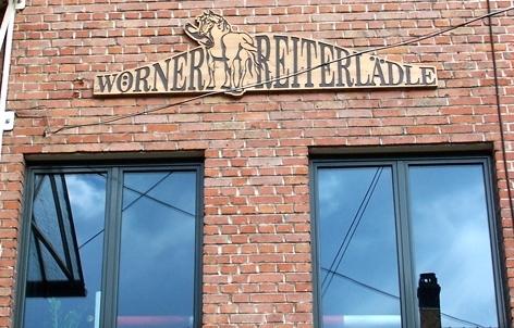 Foto 1 von Wörner's Reiterlädle in Schorndorf