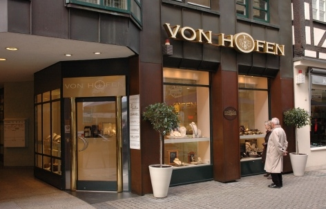 Photo von Von Hofen Juwelier in Stuttgart