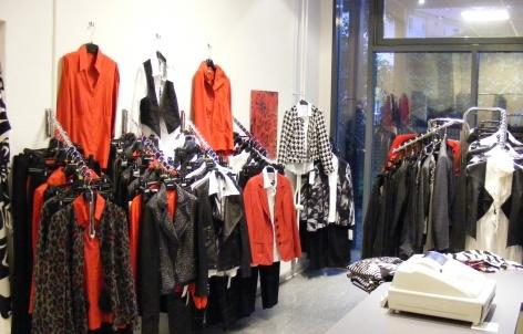 Foto 1 von Boutique G+P in Berlin