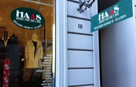 Foto 4 von Haas Secound Hand Exclusiv in Bonn