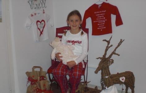Foto 2 von herzallerliebst<br>Schönes für Babybauch und Kind in Ulm