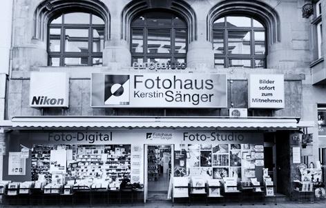 Photo von Fotohaus Kerstin Sänger in Stuttgart