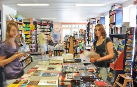 Foto 4 von PAPYRUS BUCHHANDLUNG in Stuttgart
