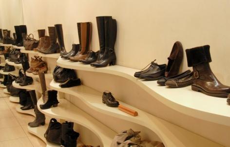 Foto 3 von La Chaussure in Stuttgart