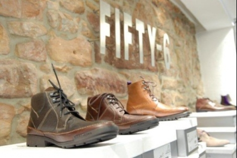 Foto von Shoes FIFTY 6 in Saarbrücken