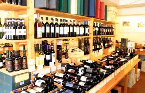 Thumbnail für Weinhaus Schmid