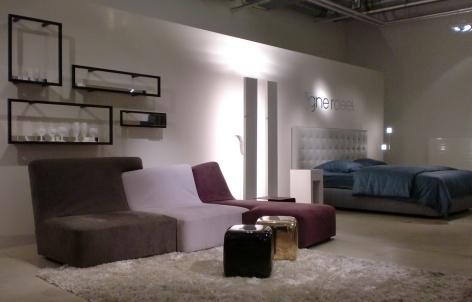 ligne roset im stilwerk d sseldorf zentrum beleuchtung inneneinrichtung heimtextilien. Black Bedroom Furniture Sets. Home Design Ideas