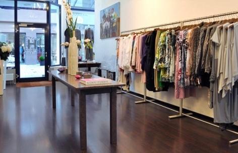 Foto 7 von Heidi Höfer Mode & Events in Ludwigsburg