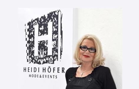 Foto 1 von Heidi Höfer Mode & Events in Ludwigsburg