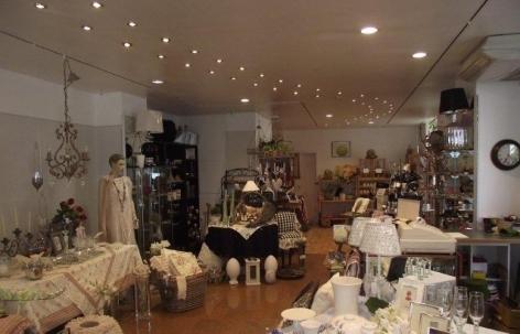 Belle maison sankt ingbert accessoires dekoartikel for Italienische dekoartikel