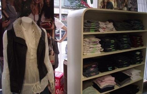 Foto 4 von Jeans Club Jeunesse in Sankt Ingbert
