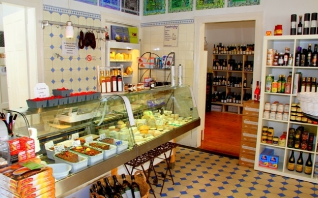 Photo von épicerie fine Feinkost für Gourmets in Stuttgart
