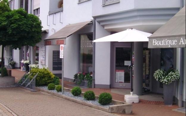 Foto 5 von ABS Bücher am Rotenbühl in Saarbrücken