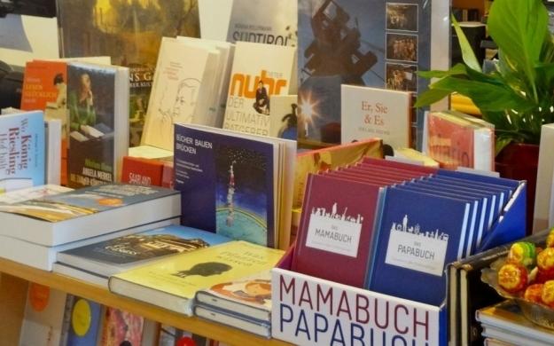 Foto 3 von ABS Bücher am Rotenbühl in Saarbrücken