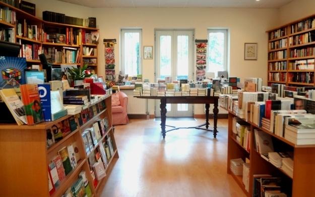 Thumbnail für ABS Bücher am Rotenbühl
