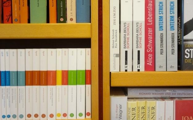 Foto 4 von ABS Bücher am Rotenbühl in Saarbrücken