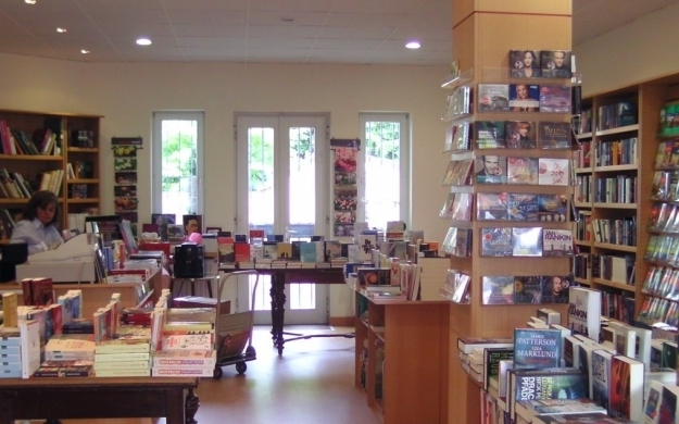 Foto 2 von ABS Bücher am Rotenbühl in Saarbrücken