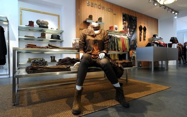 Photo von Sandwich Shop in Düsseldorf