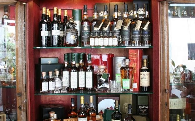 Brühler whiskyhaus