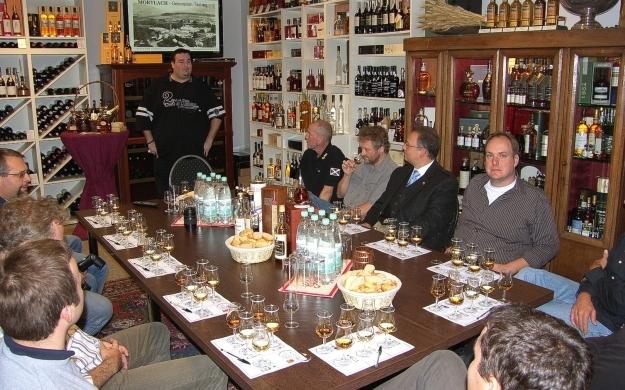 Foto 5 von Brühler Whiskyhaus in Brühl