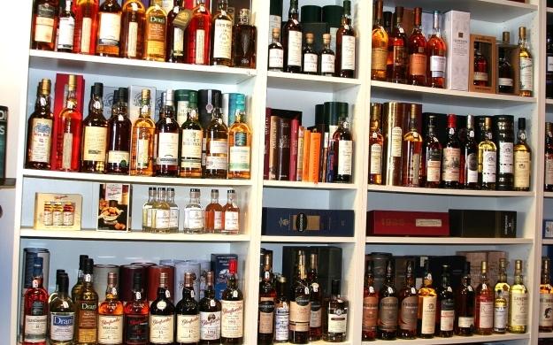 Foto 4 von Brühler Whiskyhaus in Brühl