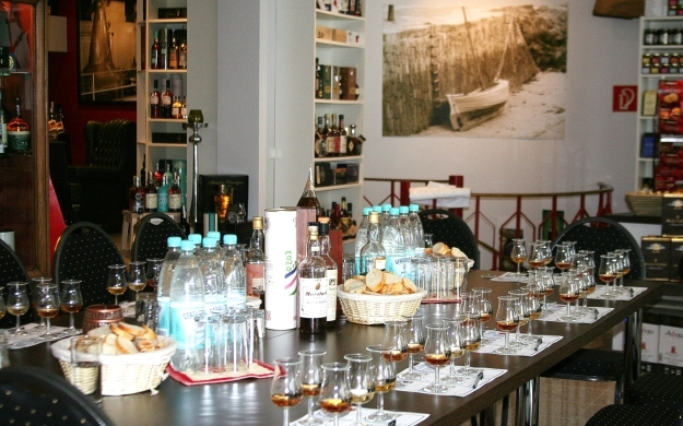 Foto 3 von Brühler Whiskyhaus in Brühl