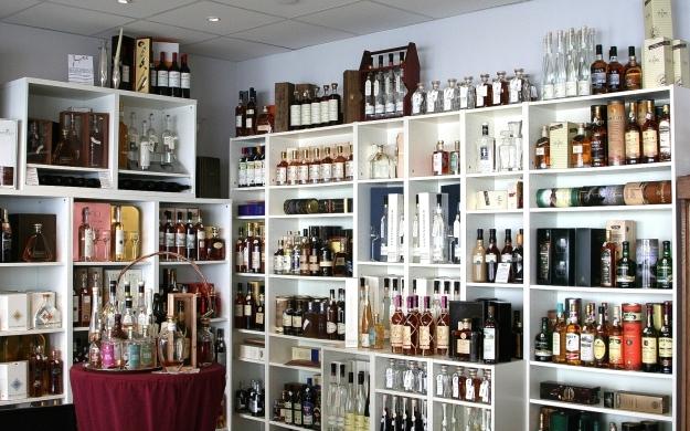 Foto 2 von Brühler Whiskyhaus in Brühl