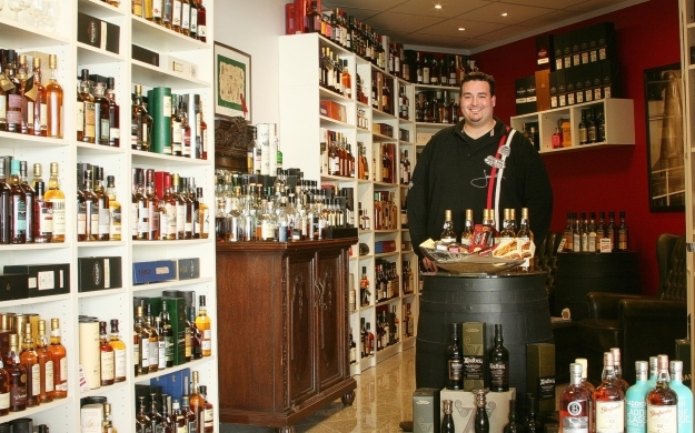 Thumbnail für Brühler Whiskyhaus
