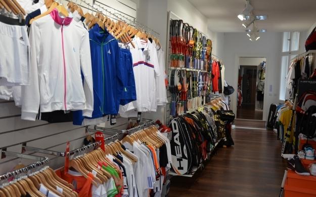 Foto 4 von BOT Tennis Sports and more in Berlin