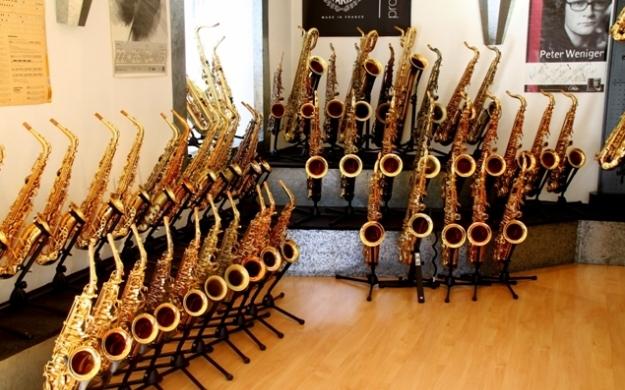Photo von Josef Distler - Holzblasinstrumente in Stuttgart