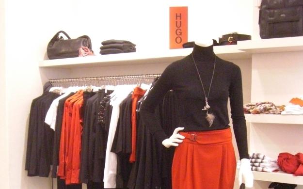 Foto 4 von b.wundert, fashion, shoes & accessoires in Düsseldorf