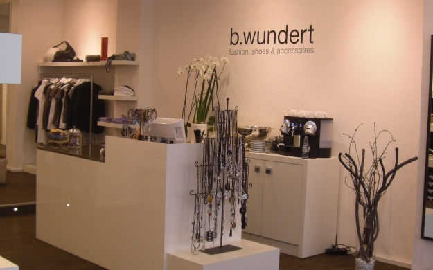 Photo von b.wundert, fashion, shoes & accessoires in Düsseldorf