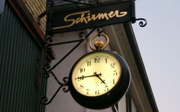 Foto 1 von Uhren und Schmuck Schirmer in Eltville am Rhein