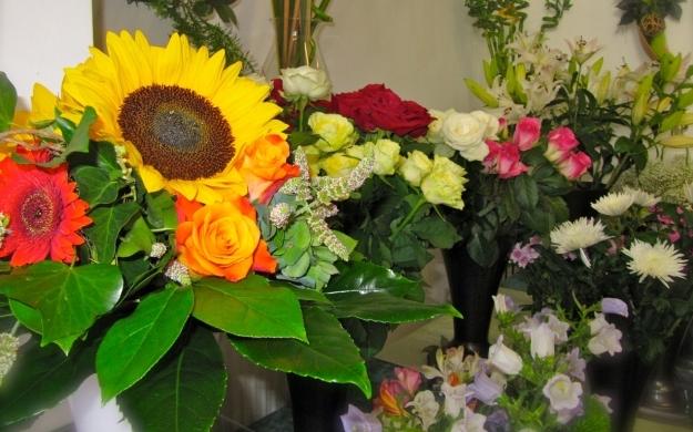 Thumbnail für Blumen Paradies