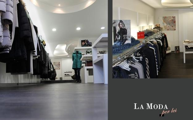 Foto 8 von La Moda per lei in Speyer