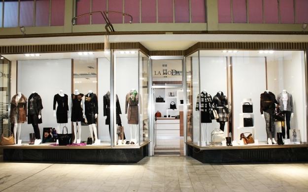 Foto 10 von La Moda per lei in Mannheim