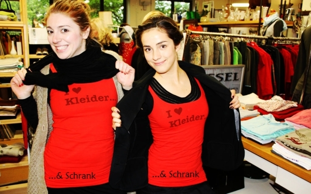 Foto 9 von Kleider & Schrank<br> Einmalig aus erster und zweiter Hand in Schorndorf