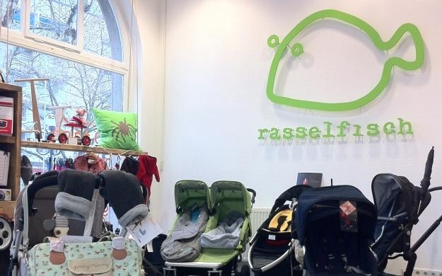 Photo von Rasselfisch in Wiesbaden
