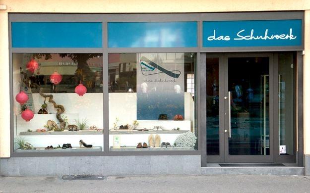 Foto 6 von das Schuhwerk in Ludwigsburg