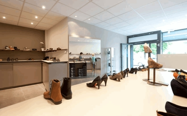 Foto 3 von das Schuhwerk in Ludwigsburg